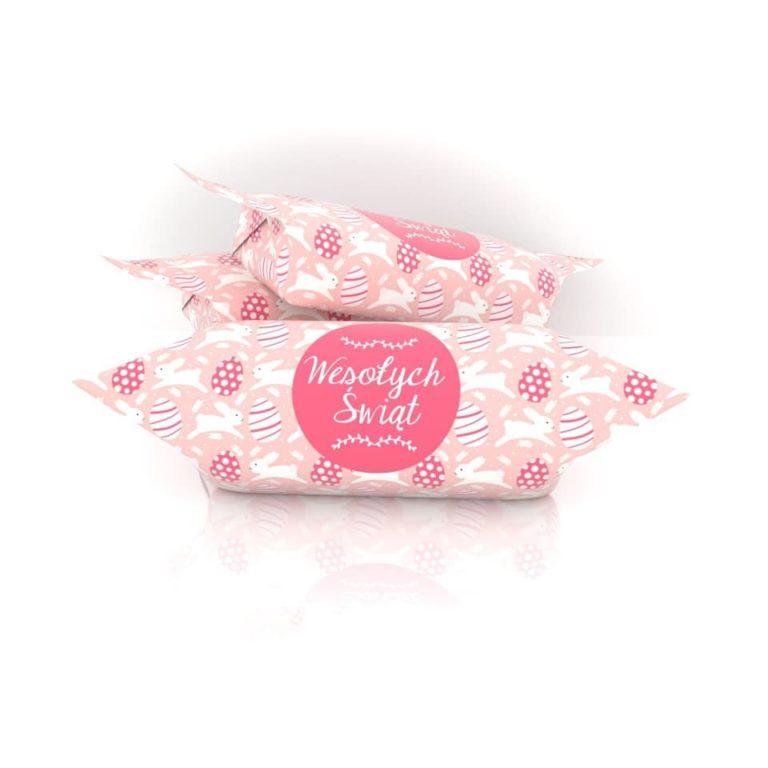 Cukierki z logo – świetny sposób na reklamę