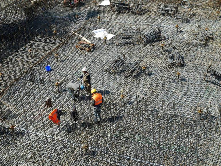 Firmy oferujące materiały budowlane