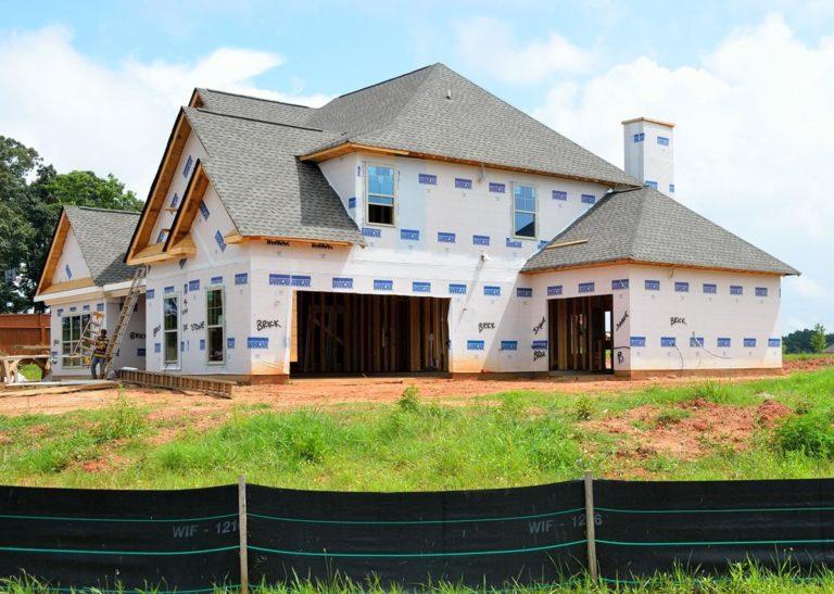 Droga inwestycja, czyli budowa domu