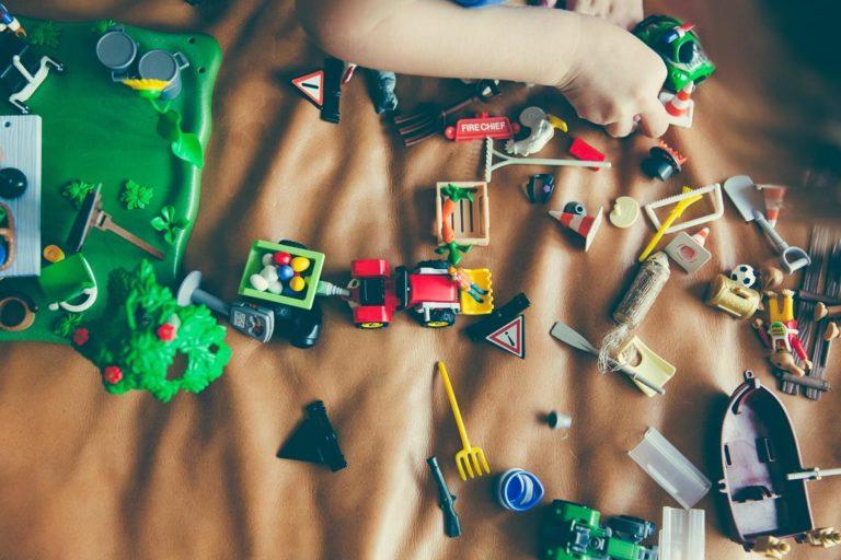 Klocki lego technic, to coś co fascynuje nie tylko same dzieci