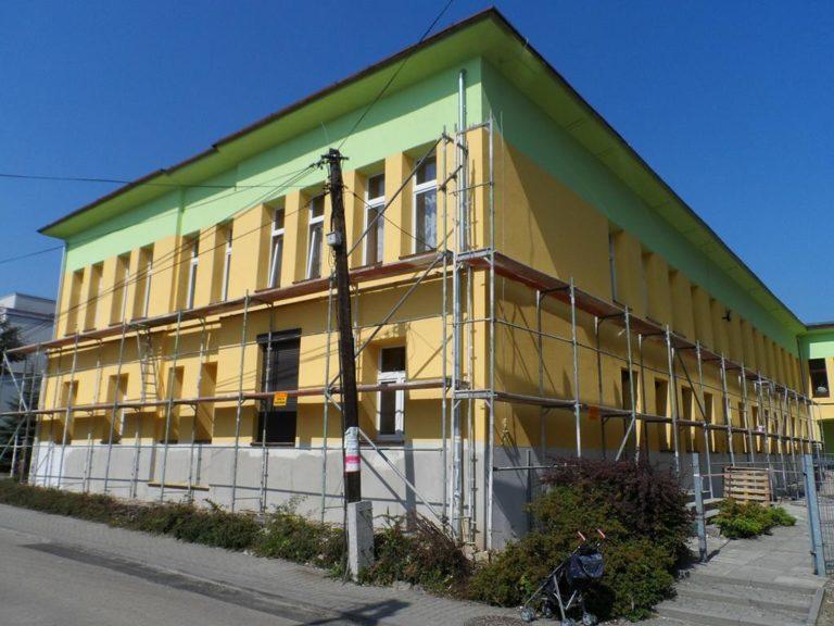 Odpowiednia izolacja budynków ma ogromne znaczenie