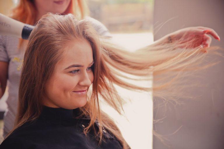 Czy zależy ci na tym żeby mieć piękne włosy?