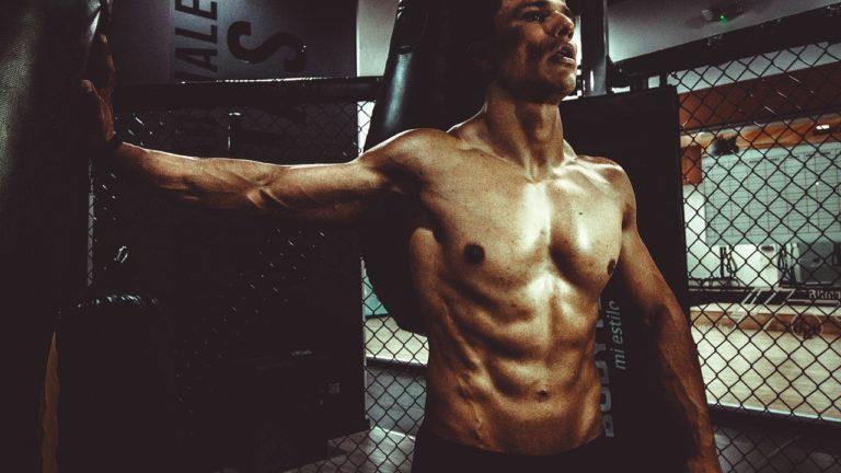 Skuteczny trening z odpowiednim planem i dietą